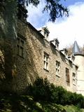 Journées du patrimoine 2016 -Visite libre du château de Massuguiès