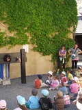 Journées du patrimoine 2016 -Château de Mauvezin