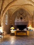 Journées du patrimoine 2016 -Visite commentée du château de Mélac
