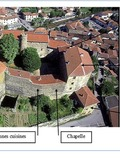 Journées du patrimoine 2016 -Château de Montbloy à Sain-Bel