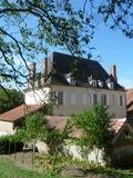 Journées du patrimoine 2016 -Château de Montchenin