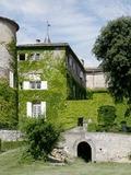 Journées du patrimoine 2016 -Visite libre du Château de Montcuquet
