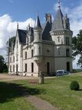 Journées du patrimoine 2016 -Château de Montreuil