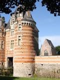 Journées du patrimoine 2016 -Château de Mortiercrolles