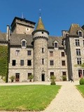 Journées du patrimoine 2016 -Château de Pesteils