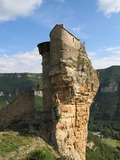 Journées du patrimoine 2016 -Visite libre du château de Peyrelade
