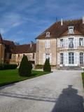 Journées du patrimoine 2016 -Chateau de Pin - Parc et salons