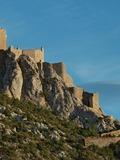 Journées du patrimoine 2016 -Château de Quéribus