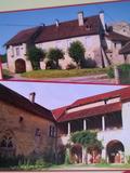 Journées du patrimoine 2016 -Château de Quintigny