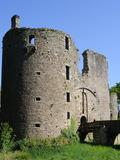 Journées du patrimoine 2016 -Château de Ranroët