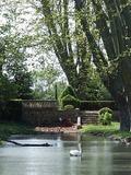 Journées du patrimoine 2016 -Château de Roussan et son parc