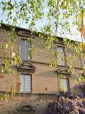 Journées du patrimoine 2016 -Visite commentée du château de Roussillon