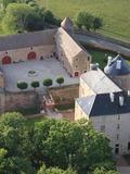 Journées du patrimoine 2016 -Château de Ruffey