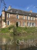 Journées du patrimoine 2016 -Château de Saint-Géran