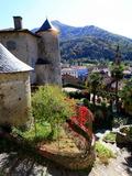 Journées du patrimoine 2016 -Visite libre du Château de Seix