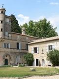 Journées du patrimoine 2016 -Château de Teillan