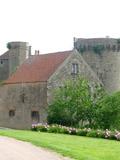Journées du patrimoine 2016 -Château de Thizy