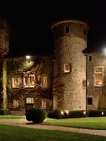 Journées du patrimoine 2016 -Château de Thorens