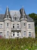 Journées du patrimoine 2016 -Visite commentée du Château de Toulven