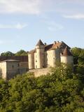 Journées du patrimoine 2016 -Visite commentée du Château de Vaillac