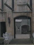 Journées du patrimoine 2016 -Château de Varennes Lès Mâcon