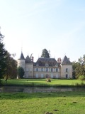 Journées du patrimoine 2016 -Visite commentée du château de Vaugirard