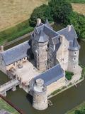 Journées du patrimoine 2016 -Château de Vaux