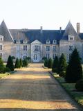 Journées du patrimoine 2016 -Château de Villaines