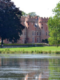 Journées du patrimoine 2016 -Chateau de Villebon