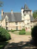 Journées du patrimoine 2016 -Château de Villemenant