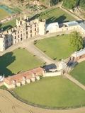 Journées du patrimoine 2016 -Château de Villemont