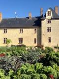 Journées du patrimoine 2016 -Château de Villeneuve