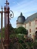 Journées du patrimoine 2016 -Château des Arcis