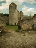 Journées du patrimoine 2016 -Château des Deux Tours de la Neuville-sur-Essonne