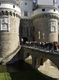 Journées du patrimoine 2016 -Château des ducs de Bretagne - Musée d'histoire de Nantes