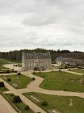 Journées du patrimoine 2016 -Château du Chalonge 22980 TREBEDAN