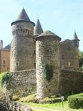 Journées du patrimoine 2016 -Château du Champ