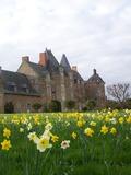 Journées du patrimoine 2016 -Château du Hardas 49500 LOUVAINES