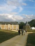 Journées du patrimoine 2016 -Château du Puy