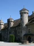 Journées du patrimoine 2016 -Château du Ripaille