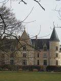 Journées du patrimoine 2016 -Château et parc de Bourbilly à Vic-de-Chassenay