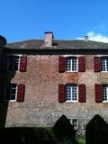 Journées du patrimoine 2016 -Visite commentée du Château et parc de Montjaux