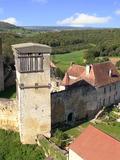Journées du patrimoine 2016 -Château médiéval d'Oricourt