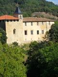 Journées du patrimoine 2016 -Visite commentée du Château médiéval époque Fébus