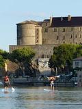 Journées du patrimoine 2016 -Château-musée de Tournon