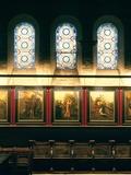 Journées du patrimoine 2016 -Chemin de croix de Gustave Moreau