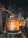 Journées du patrimoine 2016 -Chez Finfin, distilleur à Saint Brancher