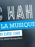 Fête de la musique 2018 - Chic Wah Wah