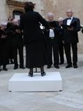 Nuit des musées 2018 -Choeur Aria