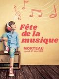 Fête de la musique 2018 - Chorale Les Hirondelles et accordéon